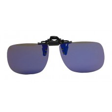 Eye Level- Clip on Sunglasses - Flip -1