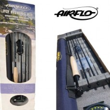 Airflo Complete Outfit 9FT 6/7