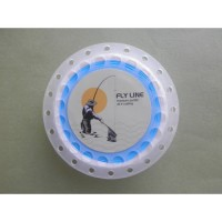 Troutflies Ice Blue Intermediate fly Line, With Backing Attached