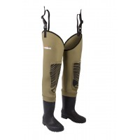 Snowbee 4mm Neoprene Thigh Waders