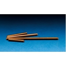 Slipstream Tubes (Copper Type D)