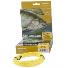 Snowbee Floating Classic Fly Line