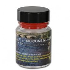 Dry Fly Silicone Mucilin (hourglass)