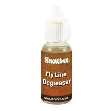 Snowbee Fly-Line Degreaser