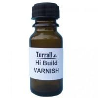 Hi-Build Varnish