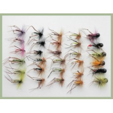 30 Mixed Hoppers