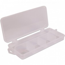 5 Compartment Fly Box