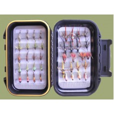 40 Tungsten Nymph - Boxed Set