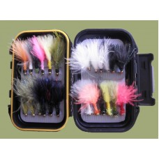 24 Goldhead Lures  - Boxed Set