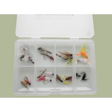 Comp Box - 20 Grayling Flies