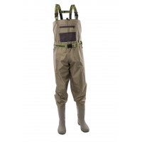 Snowbee Nylon Wadermaster Chest Waders
