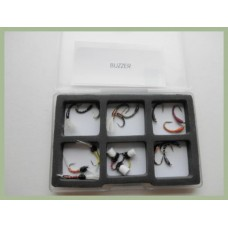 One Off Special - 18 Buzzer Magnetic Box