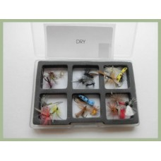 One Off Special - 18 Dries Magnetic Box