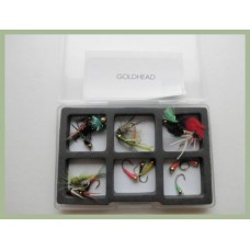 One Off Special - 18 Goldheads Magnetic Box