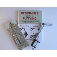 Fly Tying Pack 1 - Great Gift Idea!