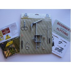 Fly Tying Pack 2 - Great Gift Idea!