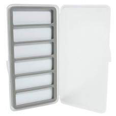 Slimline Magnetic Fly Box - 6 Compartment
