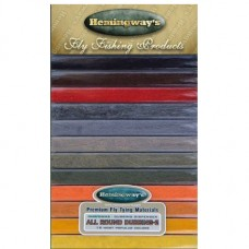 Hemingways Dubbing Dispenser – All Round Mix 2