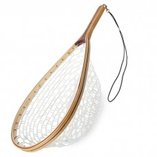 Bamboo Net – Clear Catch and Release