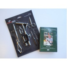 Fly Tying Pack 3 - Great Gift Idea!