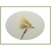 Mini Cats Whiskers - Olive