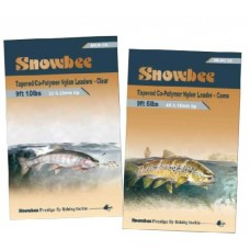 Snowbee Co-Polymer Nylon Leader