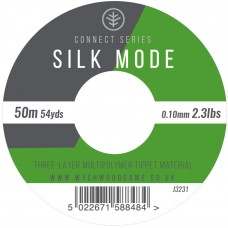 Connect Series Silk Mode Co-Polymer