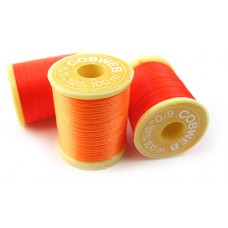 Gordon Griffiths Cobweb Superglo Fluorescent Thread 6/0