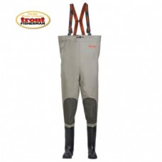 Airflo Super-Tuff PVC Chest Waders