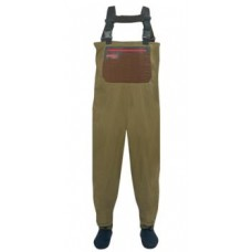 Airflo Airlite Breathable Stocking Foot Chest Waders