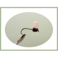Barbless Olive Suspender Buzzer