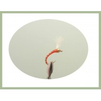 Goldhead Glass Epoxy Orange