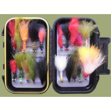 20 Mixed Lures Boxed Set