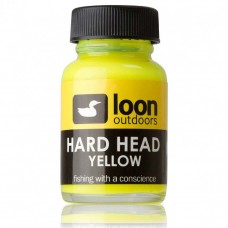 LOON Hard Head Fly Finish (Colour options)