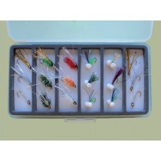 18 Sparkle Lures Slimline Box Set