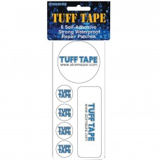 Stormsure Tuff -Tape Kit (6 patches)