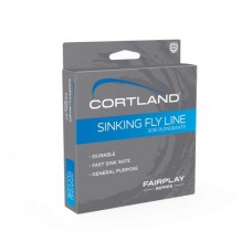 Cortland Fairplay Sinking Fly Line