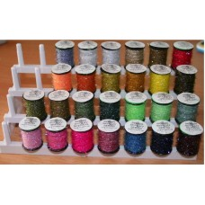 Semperfli Fly Tying Spool Rack