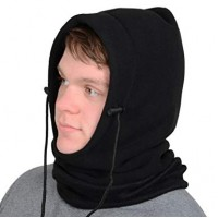 Thermal Insulated Snood/Hood in one
