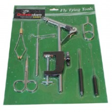 Grandeslam Starter Tool Kit with Vice