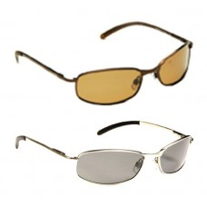Polarised Eye Level - Ferrara Sunglasses