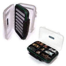 Wychwood VUEfinder Dry Fly Compartment/Slot Box