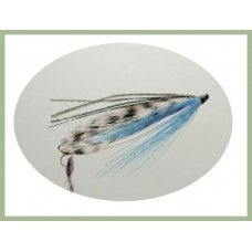 Medicine Snake Treble Fly