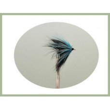 Black Blue Loch Ordie Wet Fly