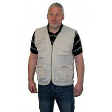 Lightweight Fishing Vest