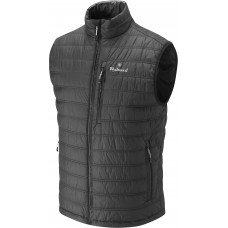 Insulated Gilet Black