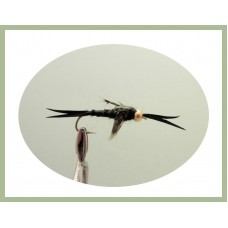 Goldhead Black Stonefly