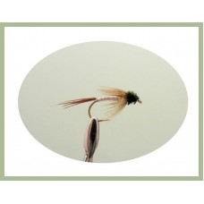 Hatching Sedge Nymph Fly