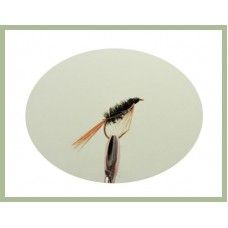 Diawl Natural Bach Nymph Fly