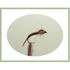 Coves Pheasant tail Nymph - Natural